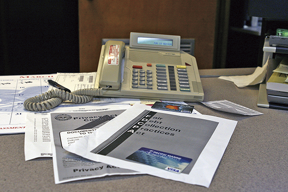 Stricter Debt Collection Laws Reduce Credit Availability