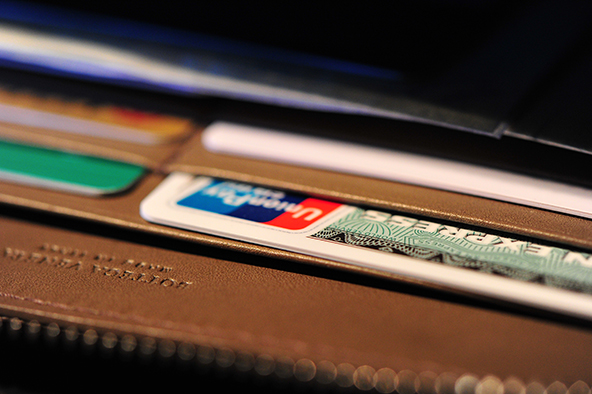 The Clash of Credit Card Titans: How China UnionPay Is Surging Ahead