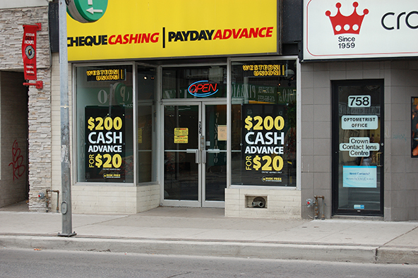 UniBul's Merchant Account Solution for Payday Lenders