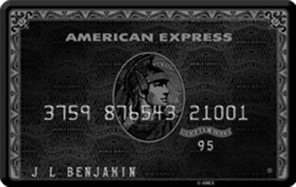 Why Owners of AmEx's Black Card Love Hyundai