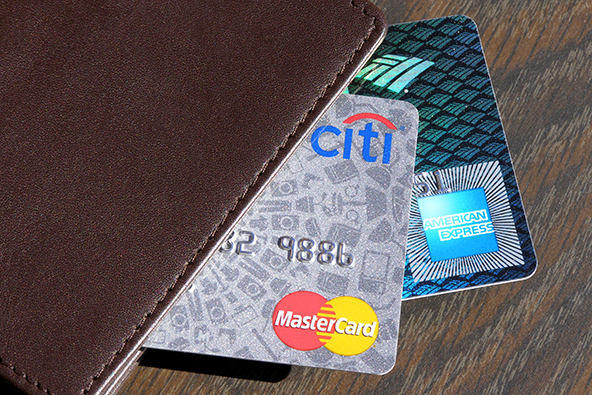 Minimizing Credit Card Processing Fees Again