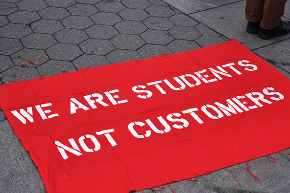 The Issues with Private Student Loans