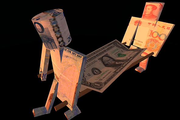 The Problem with Cash and the Rise of the Digital Dollar