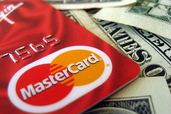 Credit Card Delinquencies Fall in Every U.S. State