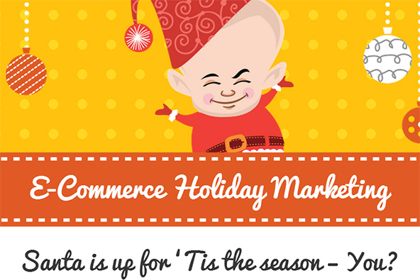 On Holiday Shopping, Free Shipping and E-Commerce Marketing