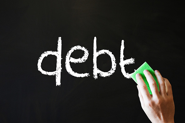 The U.S. Government Is Our Biggest Creditor and Other Statistics