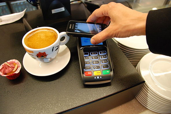 On the Evolution of E-Commerce and the Rise of E-Wallets
