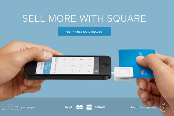Square, Customer Service and Angry Merchants Revisited