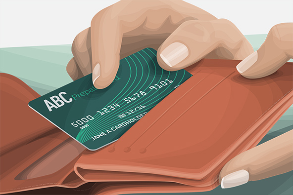 Why Do We Use Prepaid Cards?