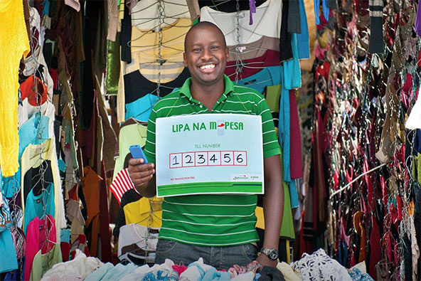 Mobile Money Remains Largely Confined to Developing Markets