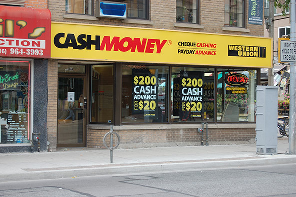 Payment Processing for Payday Lenders: The Solution
