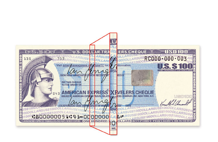 American Express Travelers Cheques: What You Need to Know