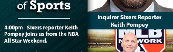 The Heart Sports w Bill Ripken & Keith Pompey – 2/14/20
