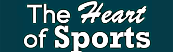 The Heart of Sports with Guest Keith Pompey – 10/23/20