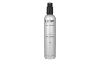 Kenra Volume Spray 25 Non Aerosol Super Hold Finishing Spray