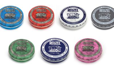 Reuzel Holland's Finest Pomade for Men