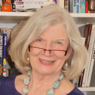 Judith Horstman (photo William Walker)