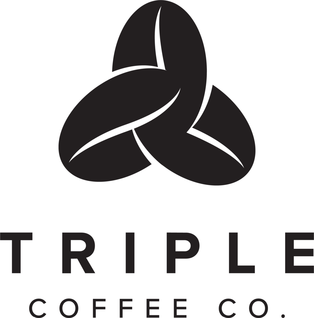Triple coffee