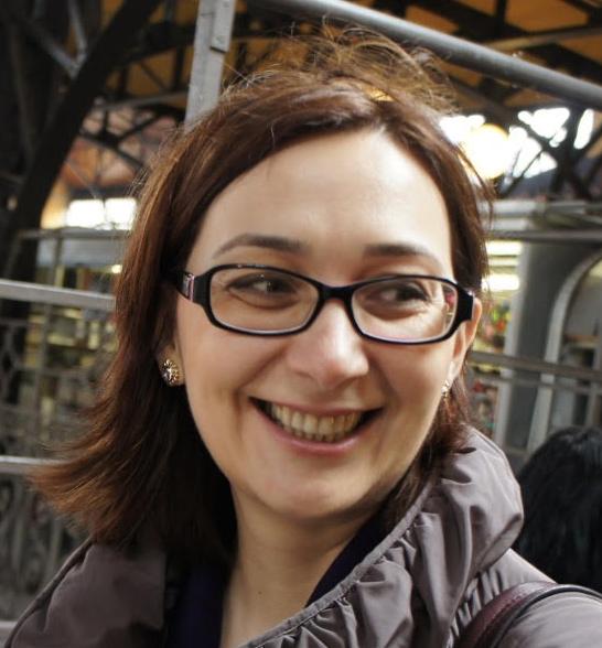Olga Mosina