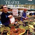 """""""Taste of Travel"""" - Cover"""