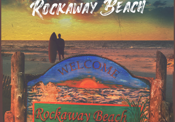 Rockaway Beach featuring Mike Love and Marky Ramone