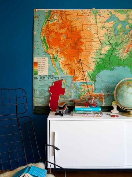 Knowledge + wisdom center home decor | Feng Shui guide | Girlfriend is Better