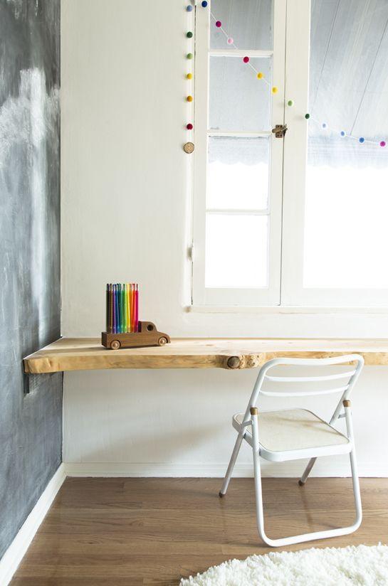 educational study area