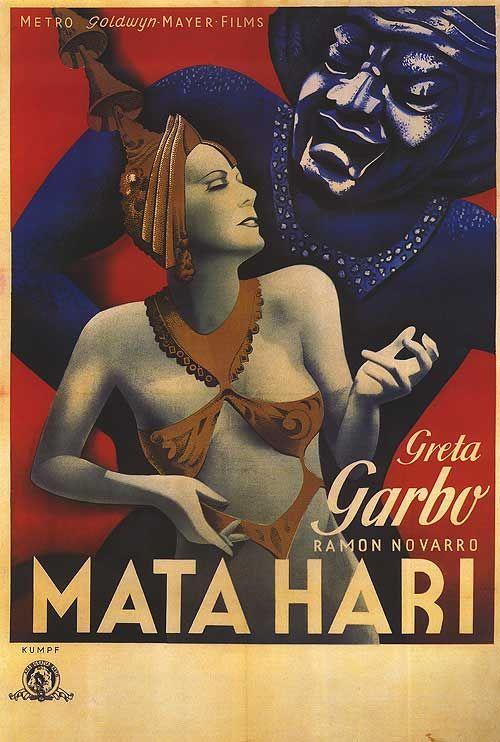 Mata Hari | Arugula an aphrodesiac? | Blackberry Chèvre Salad recipe | Girlfriend is Better