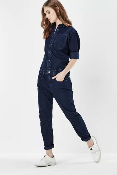 Arc Boyfriend Boilersuit | G-Star Raw