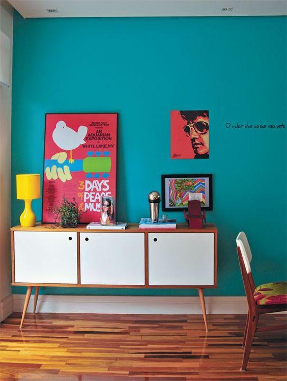 Anya Ziourova interior design is perfect for Creativity and Children center | Feng Shui Guide | Girlfriend is Better