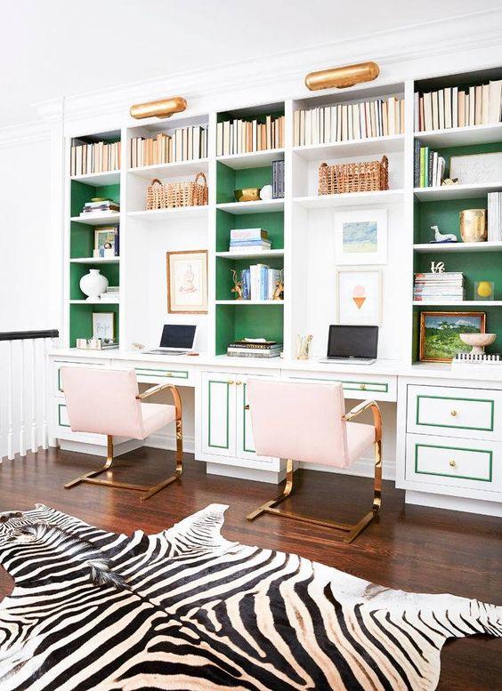 Shared office space organization | Feng Shui tips | Girlfriend is Better