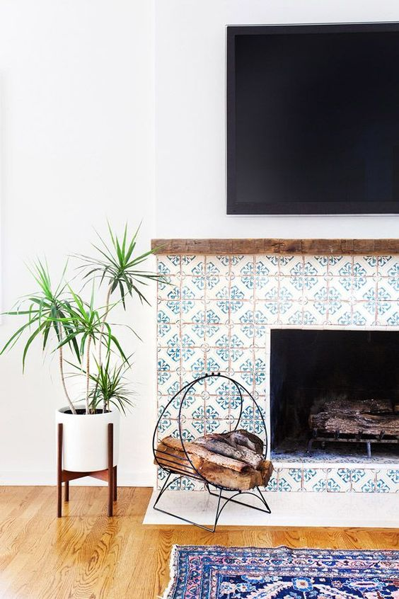 Fireplace Feng Shui | Girlfriend is Better