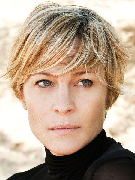Robin Wright | Modern day Joan of Arc | Girlfriend is Better