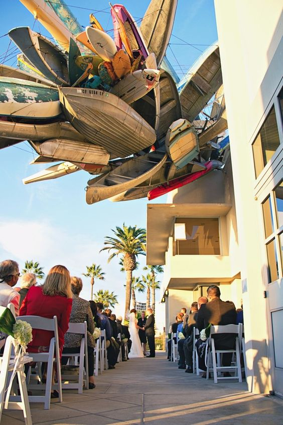 Museum of Contemporary Art San Diego | La Jolla California travel guide | Girlfriend is Better