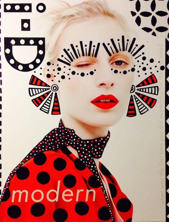Magazine Cover Art | Ana Strumpf | Girlfriend is Better