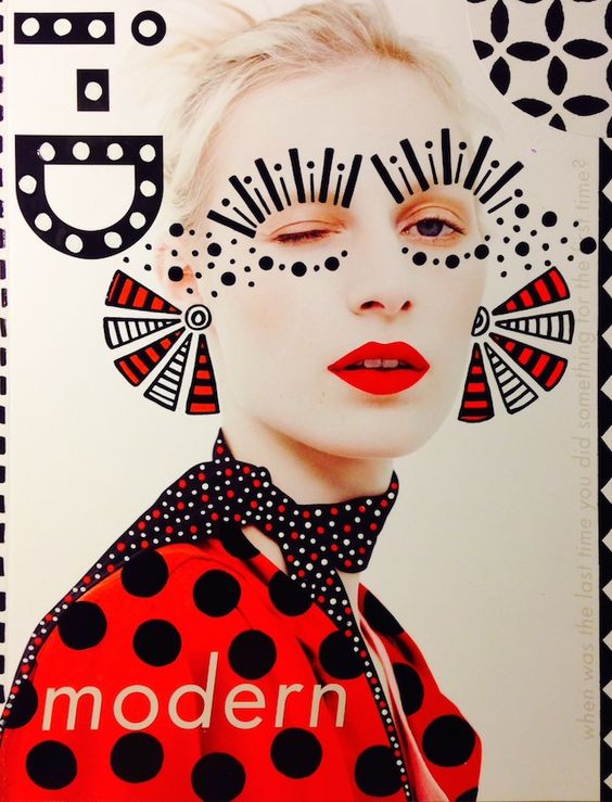 Magazine Cover Art   Ana Strumpf   Girlfriend is Better