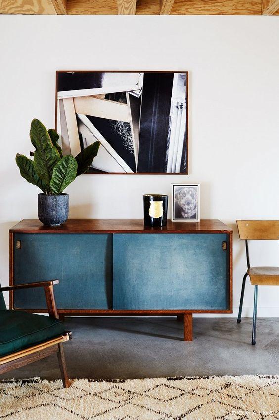 Painted furniture DIY ideas | Pressed Juicery's Hayden Slater | Girlfriend is Better