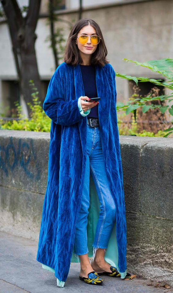 Wear a robe instead of pajamas - it still counts | Girlfriend is Better