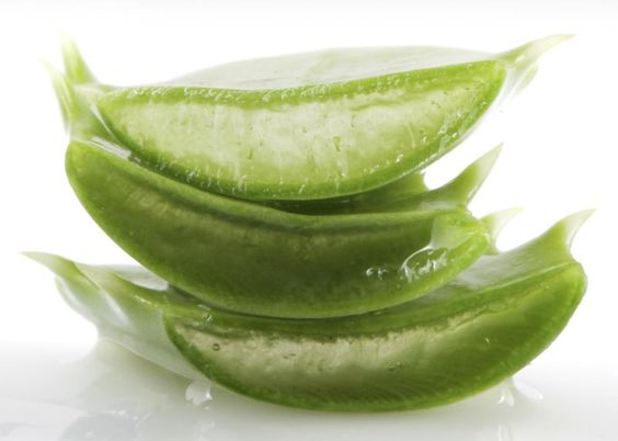 How to make your own aloe juice | Girlfriend is Better