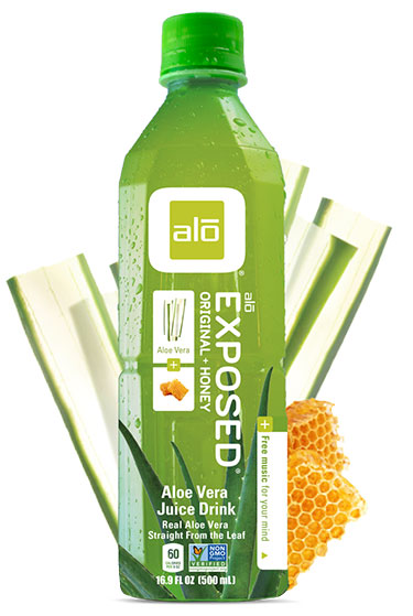 Alo Exposed 12-pack | Amazon
