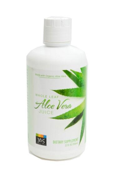 365 Everyday Value Aloe Juice | Whole Foods