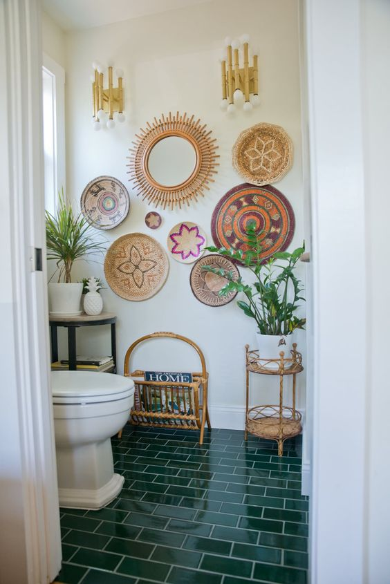 Bathroom fixes for love + relationships area | Feng Shui guide | Girlfriend is Better