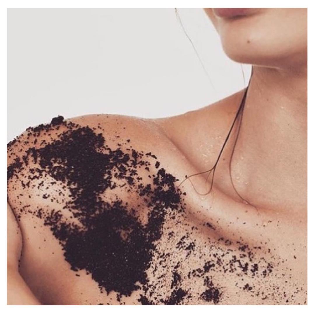 Caffeine skin care health benefits | Girlfriend is Better