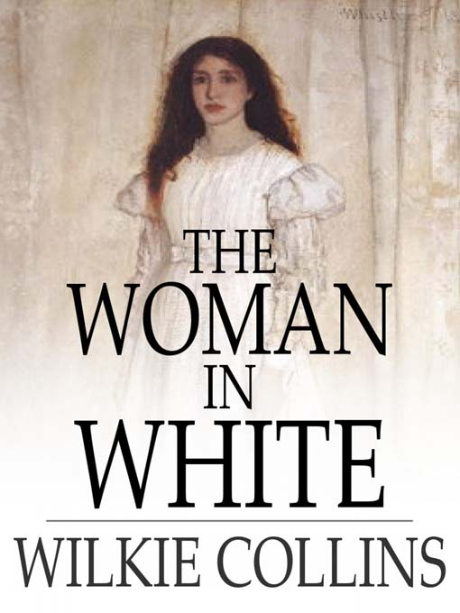 The Woman in White by Wilkie Collins | Classic novels for summer | Girlfriend is Better