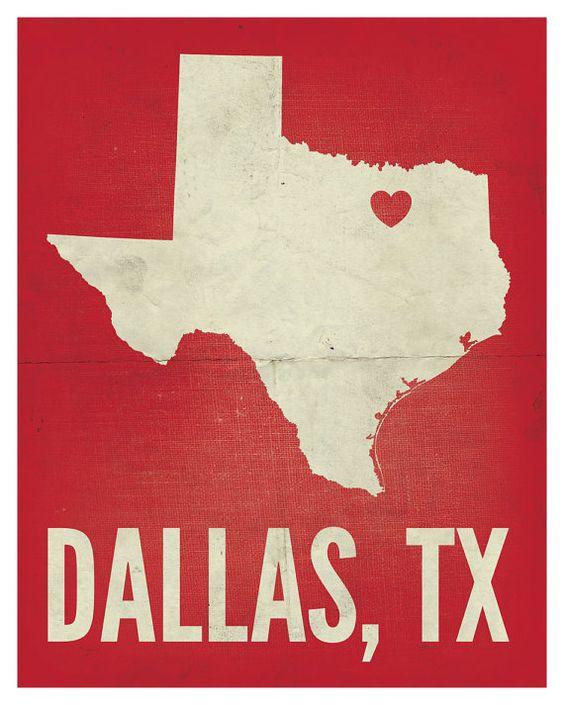 Dallas, TX travel guide   Girlfriend is Better