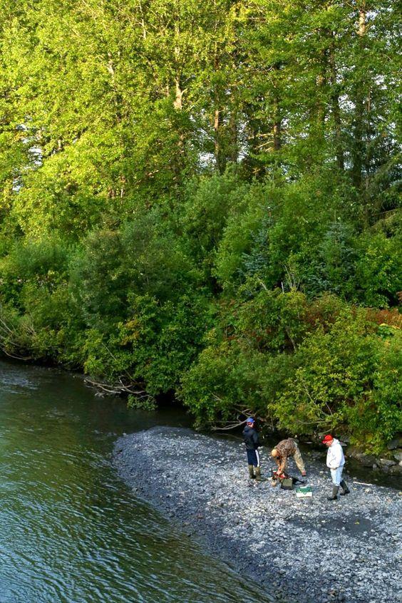 Fishing in Alaska | Travel Guide | Girlfriend is Better