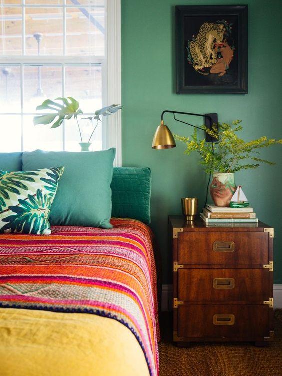 Scorpio astrology home decor guide | Natural fibers, coziness | Girlfriend is Better