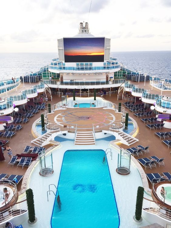 Caribbean cruise travel tips | Regal Princess | Girlfriend is Better