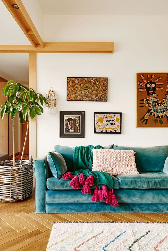 Sagittarius astrology home decor guide | Girlfriend is Better