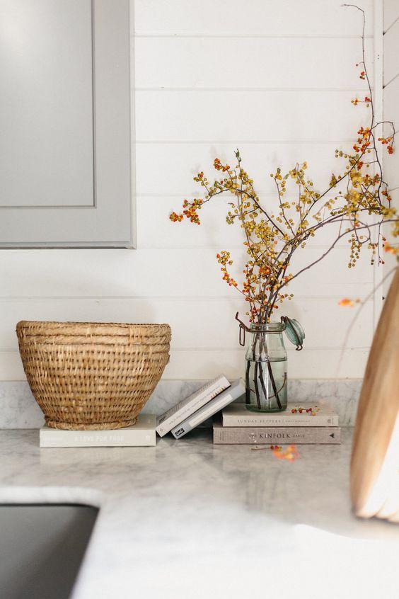 Spring Hygge decor | Scandinavian culture kitchen | Girlfriend is Better